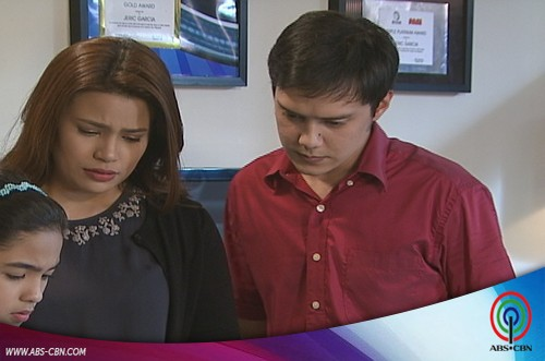 Ang dapat abangan sa Annaliza ngayong biyernes (Feb. 7, 2014)