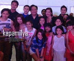 Ang huling kembot: The Annaliza Farewell Party