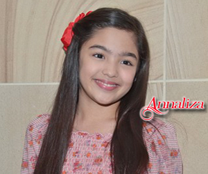 Andrea Brillantes is ABS-CBN's newest 'Tween Princess'