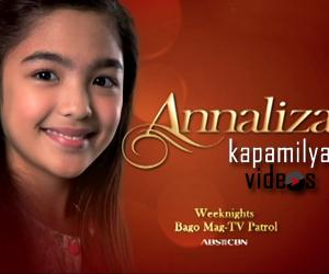 Ito-tour tayo ni Andrea sa set ng Annaliza at ipapakilala niya tayo sa production staff and crew! Thumbnail