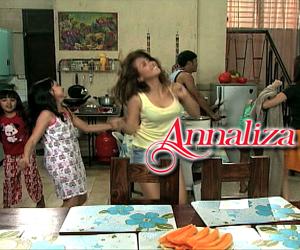 Ang Huling Kembot Bloopers Thumbnail